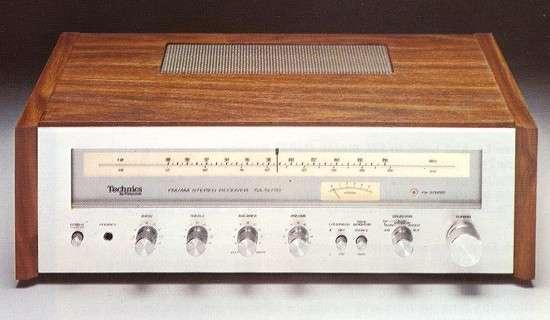 Vintage audio manuals publishing