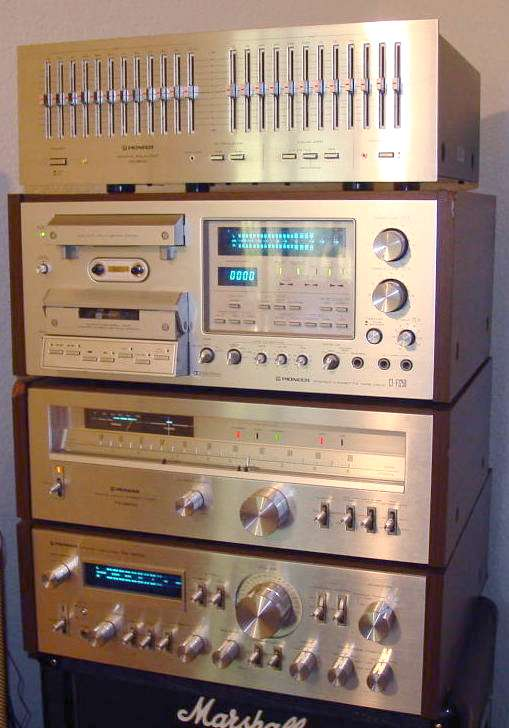 my life history with vintage hifi your pages david swaffer. Black Bedroom Furniture Sets. Home Design Ideas