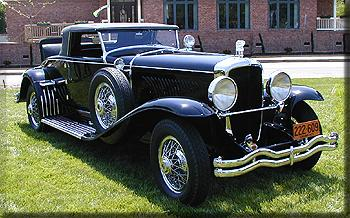 Classic Cars Classic Audio And The State Of Things Today Your - Classic car 1930