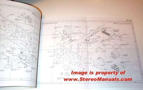 pioneer sa 7300 service manual