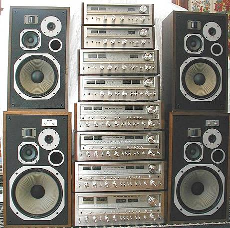 Classic Pioneer collector's pictures - Your Pages - Greg